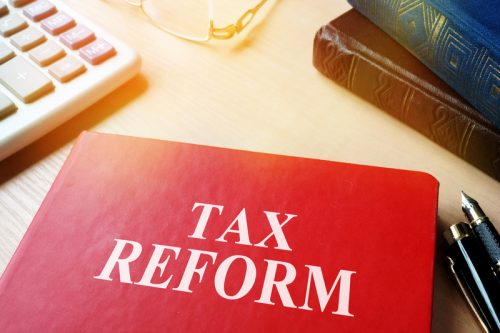 Book of Tax Reform