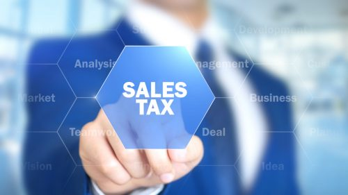sales tax compliance and training