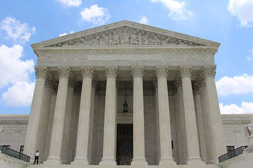Supreme Court Sales Tax Collection Decision