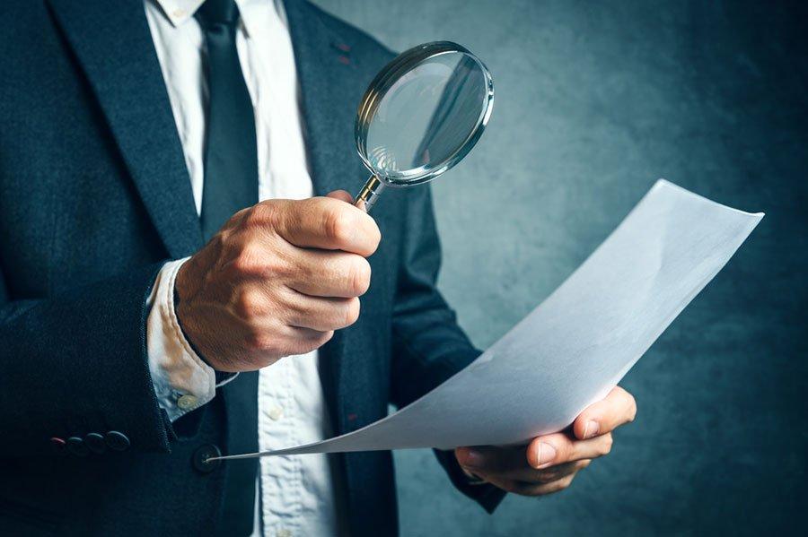 hire forensic accountant