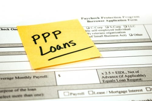 paycheck protection program questions and answers
