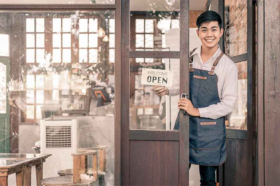 how can i find the right small business accounting services