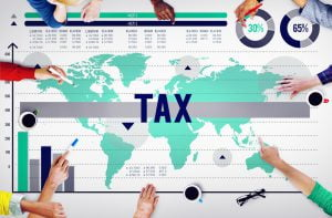 international tax services - international tax accountants