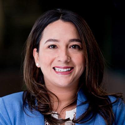 Mirella Hernandez