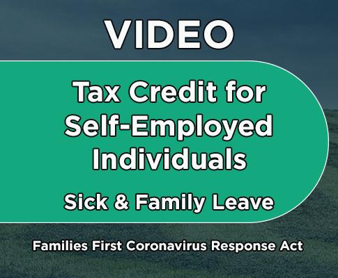 tax credit text